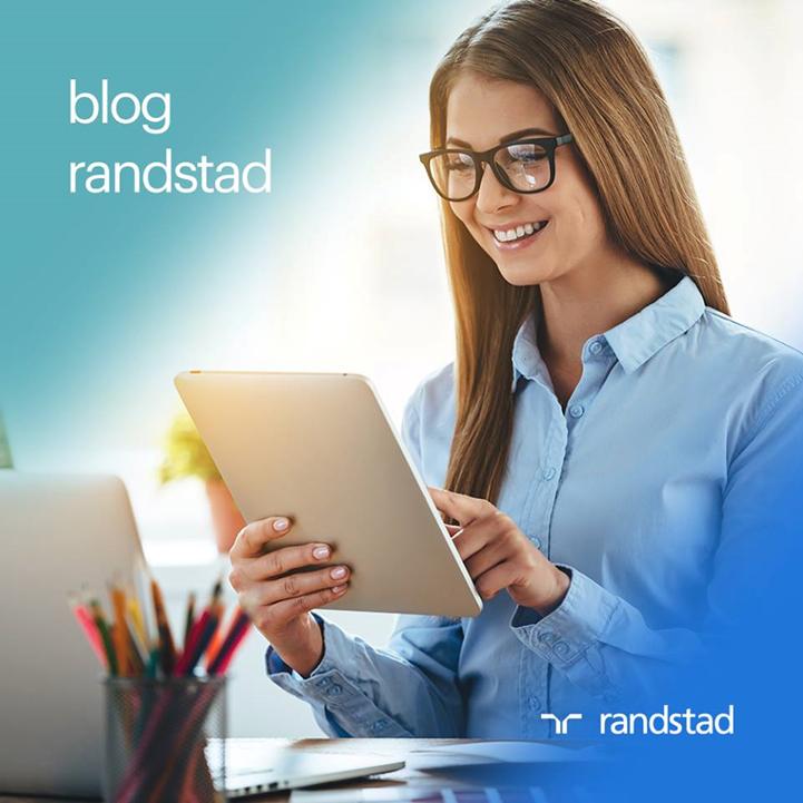 blog randstad