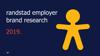 employer brand research